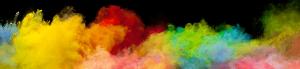 Color Burst Photo