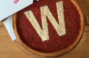 Giordano's W Pizza